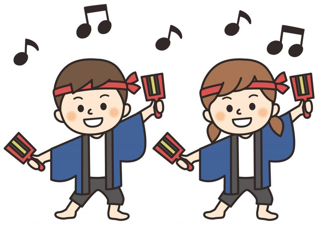 発表会 ダンス