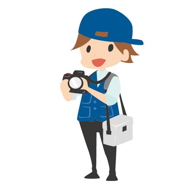 写真屋(カメラマン)