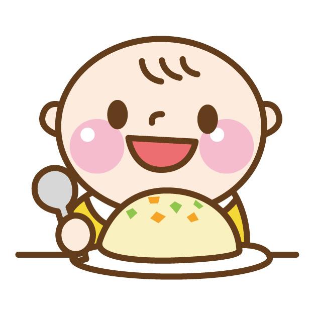 乳児 食事